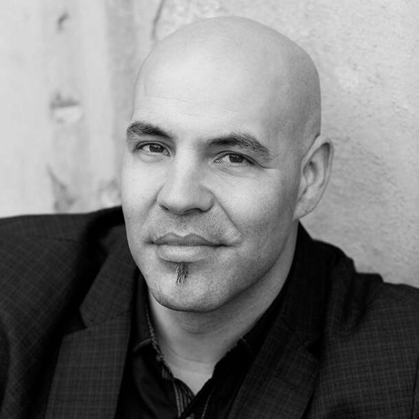WHR #2 : Corey Poirier – Professional Speaker