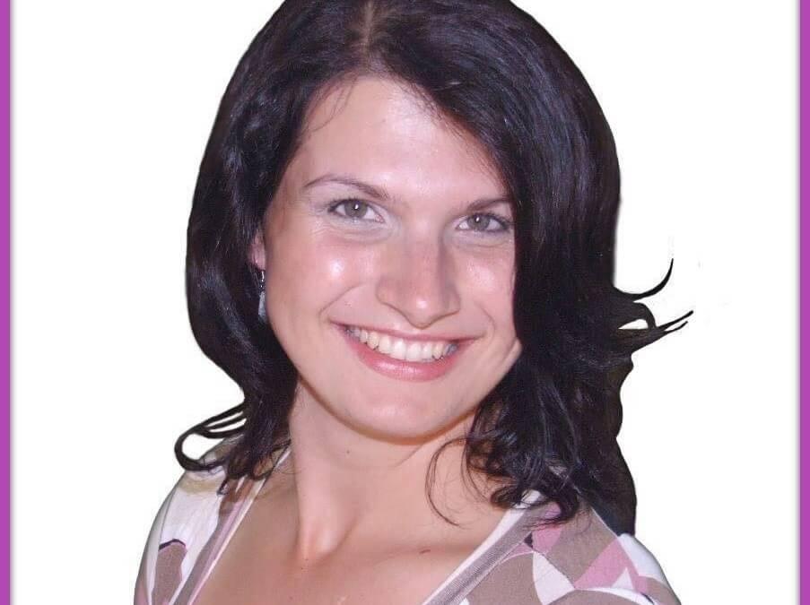 WHR #11 : Sara Oblak Speicher – Business Consultant