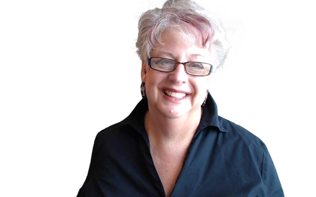 WHR #13 : Angela Sutcliffe – Smart Old Broad