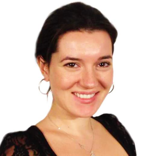 WHR #14 : Corinna Essa – Social Media Manager