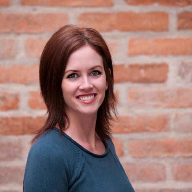 WHR #25 : Caitlin Pyle – Business Coach
