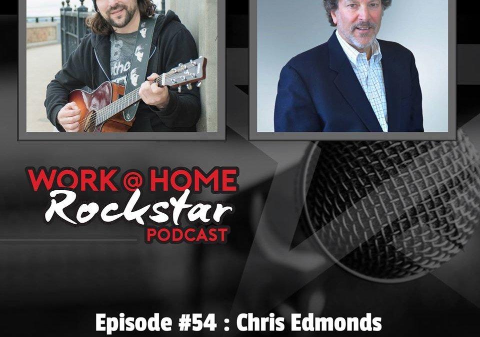 WHR #54 : S. Chris Edmonds – The Purposeful Culture Group