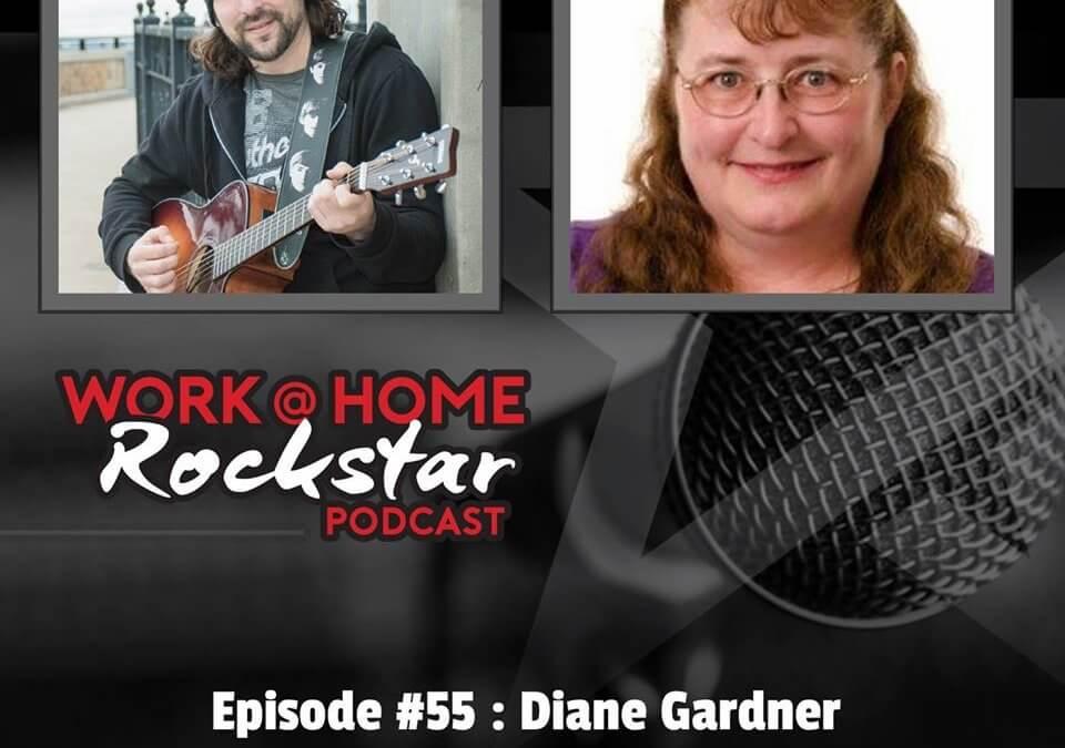 WHR #55 : Diane Gardner – Tax Coach