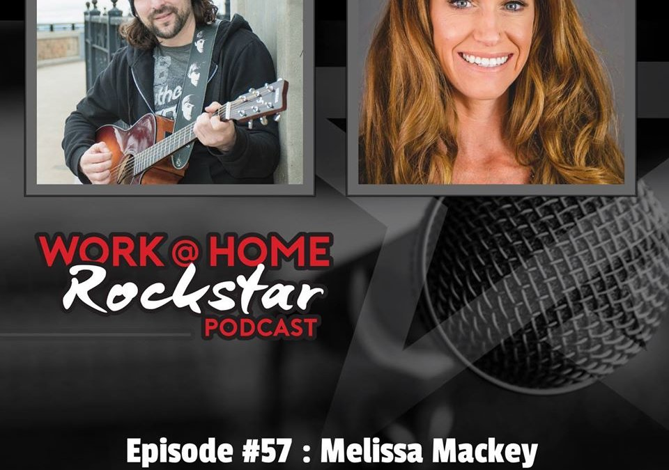 WHR #57 : Melissa Mackey – Empower-Preneur