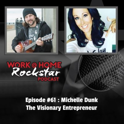 WHR #61 : Michelle Dunk – Visionary Entrepreneur