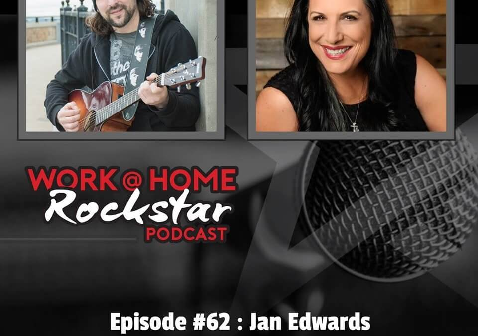 WHR #62 : Jan Edwards – Paving The Way