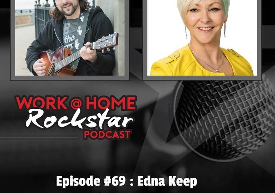 WHR #69 : Edna Keep – Real Estate Coach