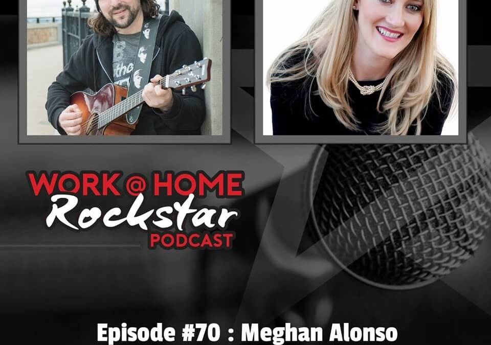 WHR #70 : Meghan Alonso – IMUA Services