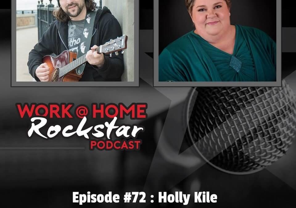 WHR #72 : Holly Kile – Virtual Strategy Expert
