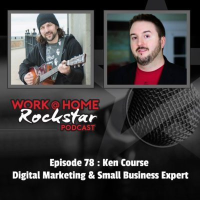 WHR #78 : Ken Course – Digital Marketing & Small Business Expert