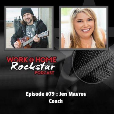 WHR #79 : Jen Mavros – Coach