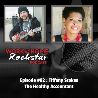 WHR #82 : Tiffany Stokes – Healthy Accountant