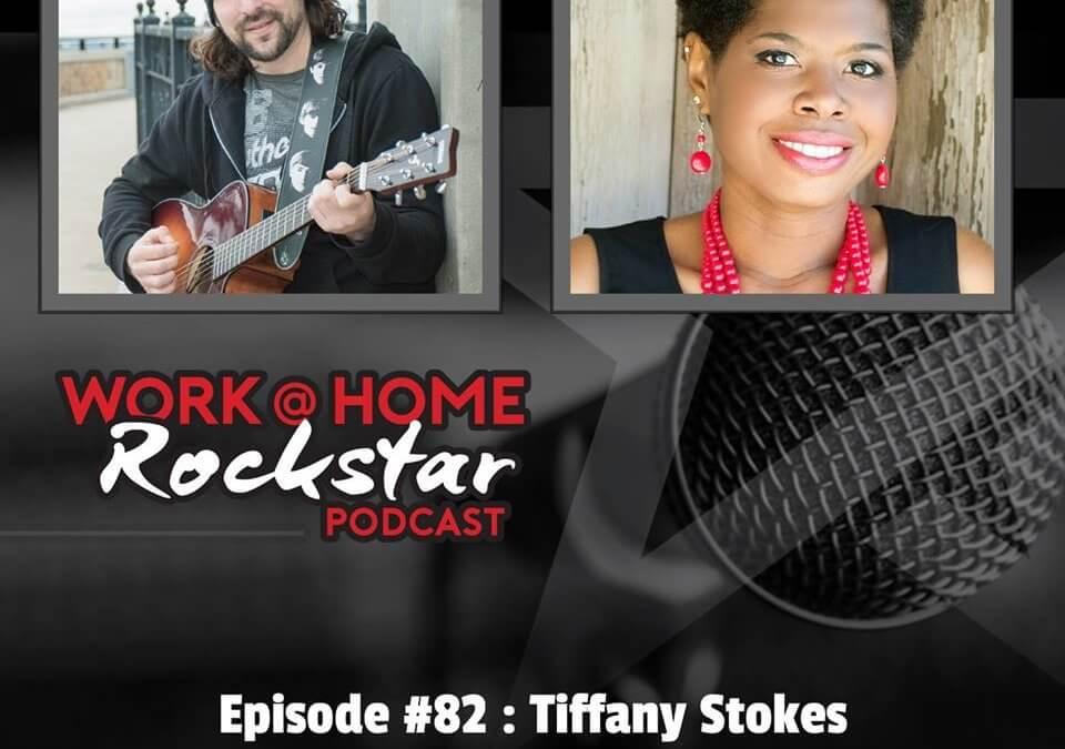 WHR #82 : Tiffany Stokes – Healthy Accountant