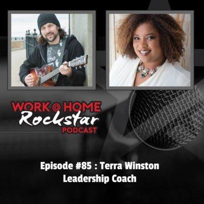 WHR #85 : Terra Winston – Leadership Coach