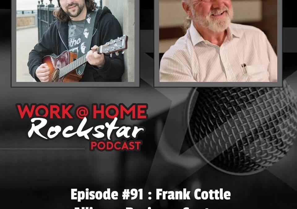 WHR #91 : Frank Cottle – Alliance Business Centers