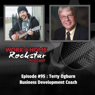 WHR #95 : Terry Ogburn – Business Development Coach
