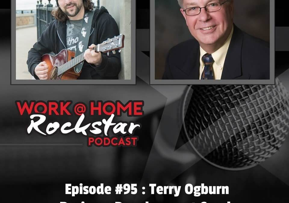 WHR #95 : Terry Ogburn – Business Development Coach