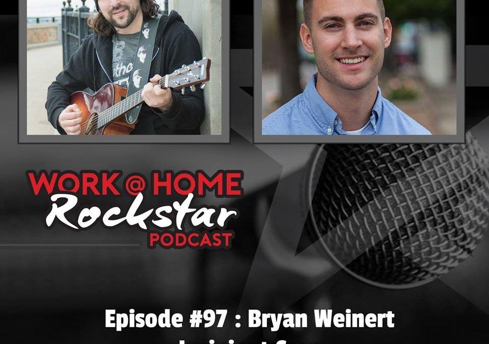 WHR #97 : Bryan Weinert