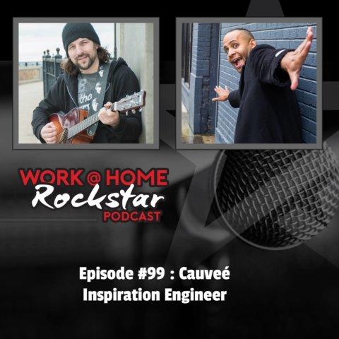 WHR #99 : Cauvee – Inspiration Engineer