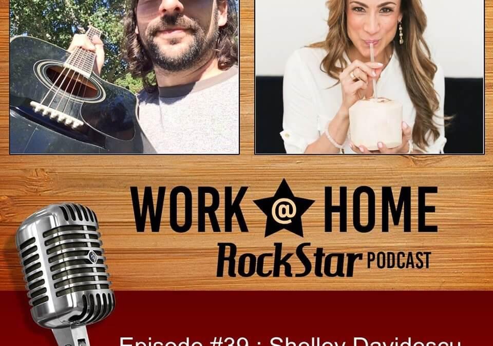 WHR #39 : Shelley Davidescu – Business Mentor