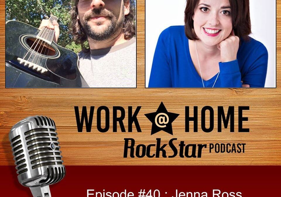WHR #40 : Jenna Ross – Property Manager