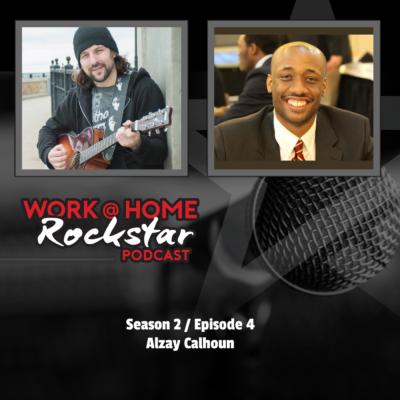 Episode 4 : Alzay Calhoun