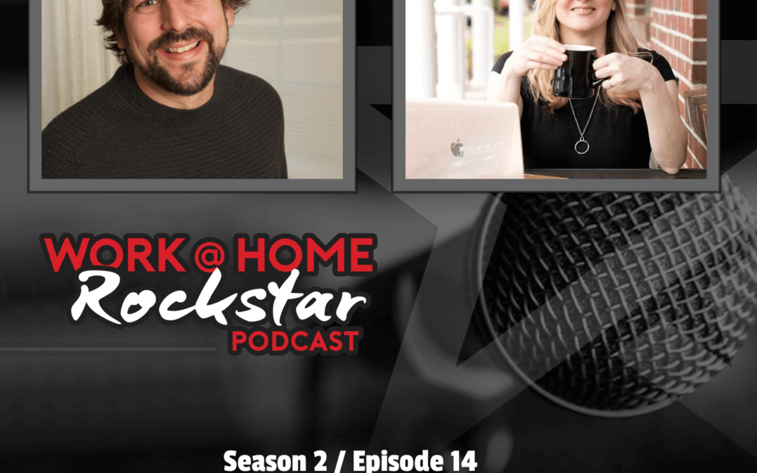 Episode 14 : Lauren Lapointe