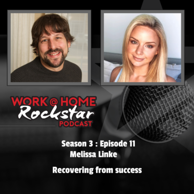 Melissa Linke – Recovering from success