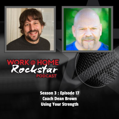 Coach Dean Brown – Using your strength