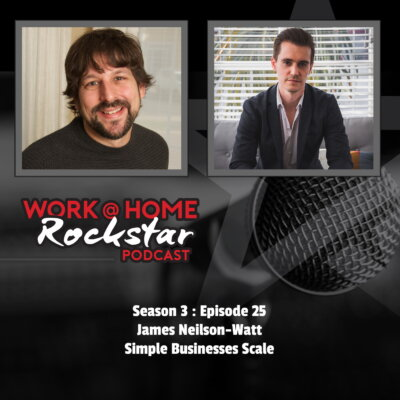 James Neilson-Watt – Simple businesses scale